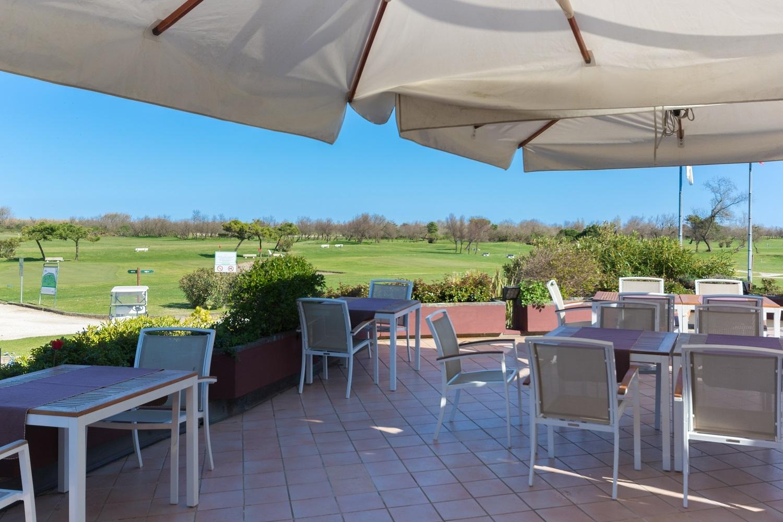 Golf Hotel Albarella - Sonneninsel Albarella